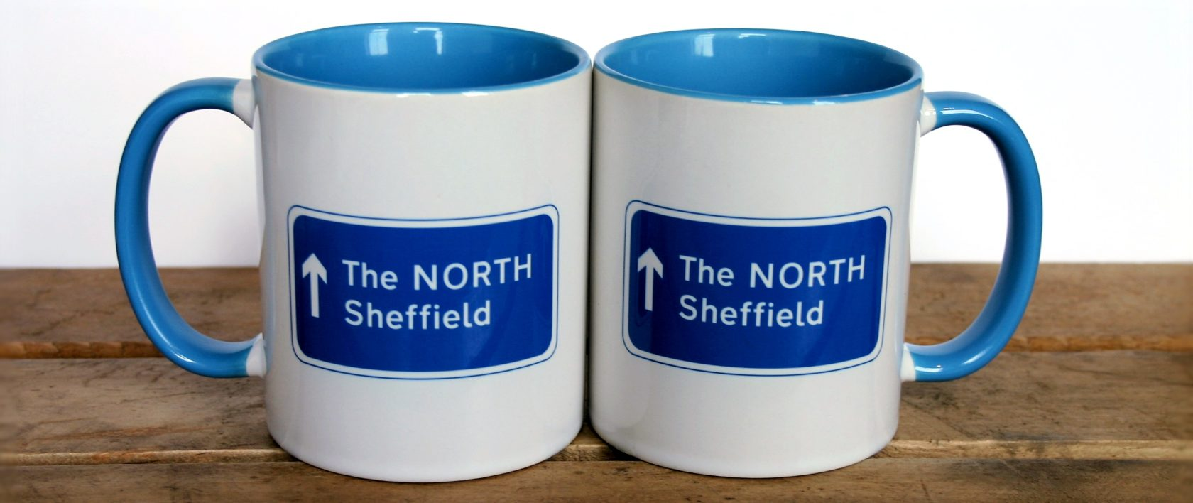The NORTH - Sheffield